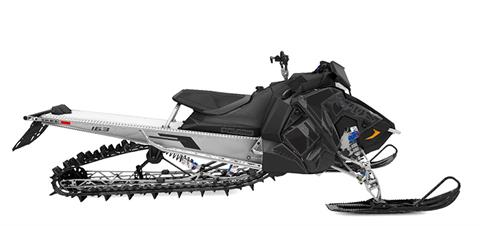 2022 Polaris 850 RMK KHAOS AXYS 163 3 in. in Mountain View, Wyoming