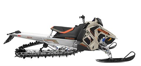 2022 Polaris 850 RMK KHAOS Axys 165 2.75 in. Factory Choice in Milford, New Hampshire