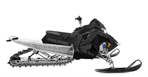 2022 Polaris 850 RMK KHAOS Matryx Slash 146 SC in Hamburg, New York
