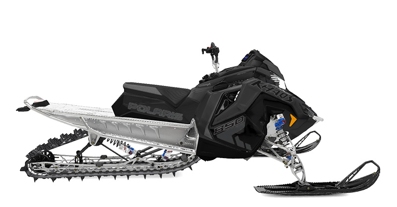 2022 Polaris 850 RMK KHAOS Matryx Slash 146 SC in Grand Lake, Colorado