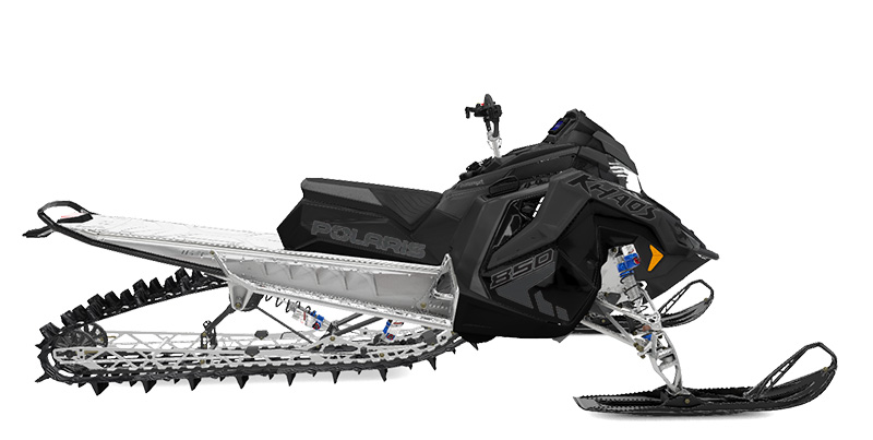 2022 Polaris 850 RMK KHAOS Matryx Slash 163 3 in. SC in Union Grove, Wisconsin