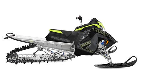 2022 Polaris 850 RMK KHAOS Matryx Slash 165 2.75 in. SC in Newport, New York