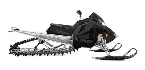 2022 Polaris Patriot Boost Pro RMK Matryx Slash 163 3 in. in Mountain View, Wyoming