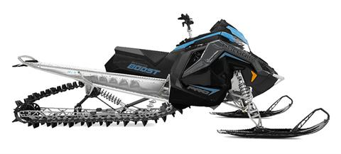 2022 Polaris Patriot Boost 850 PRO RMK Matryx Slash 163 3 in. SC in Rapid City, South Dakota