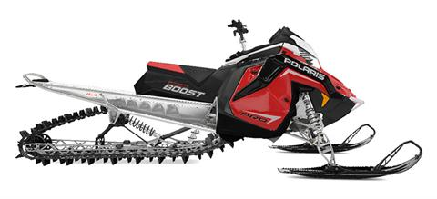 2022 Polaris Patriot Boost 850 PRO RMK Matryx Slash 163 3 in. SC in Newport, New York