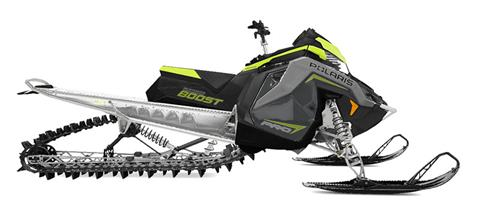 2022 Polaris Patriot Boost 850 PRO RMK Matryx Slash 163 3 in. SC in Hancock, Wisconsin