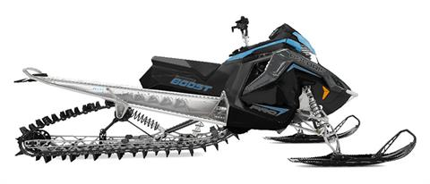 2022 Polaris Patriot Boost 850 PRO RMK Matryx Slash 165 2.75 in. SC in Sacramento, California