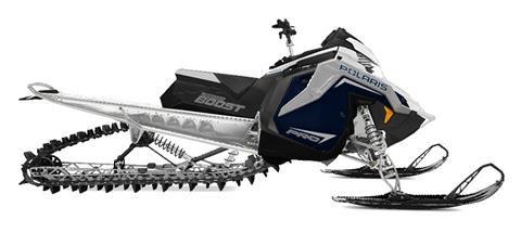 2022 Polaris Patriot Boost 850 PRO RMK Matryx Slash 165 2.75 in. SC in Elk Grove, California