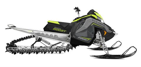 2022 Polaris Patriot Boost 850 PRO RMK Matryx Slash 165 2.75 in. SC in Lewiston, Maine