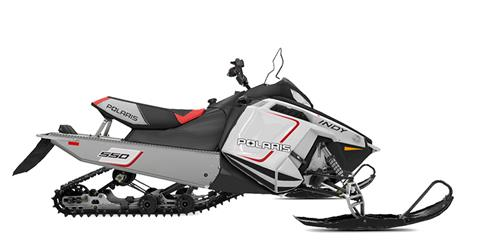2022 Polaris 550 Indy 144 ES in Mountain View, Wyoming