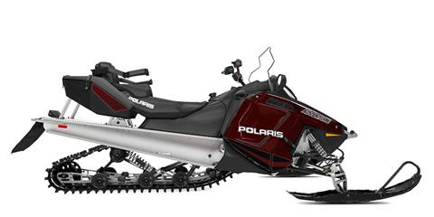 2022 Polaris 550 Indy Adventure 144 ES in Mountain View, Wyoming