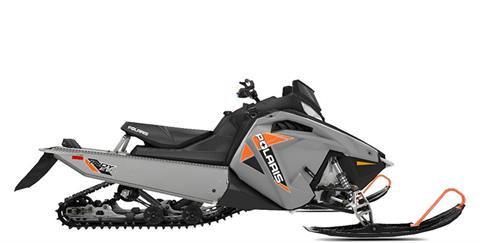 2022 Polaris 550 Indy EVO 121 ES in Hancock, Wisconsin