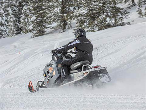 2022 Polaris 550 Indy EVO 121 ES in Elma, New York - Photo 4