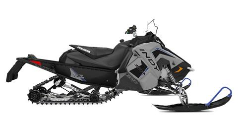 2022 Polaris 600 Indy SP 129 ES in Mountain View, Wyoming