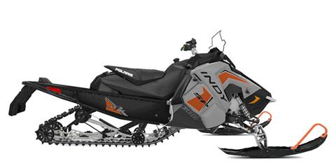 2022 Polaris 600 Indy SP 137 ES in Mountain View, Wyoming