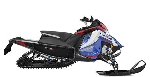 2022 Polaris 650 Indy XCR 128 SC in Mountain View, Wyoming