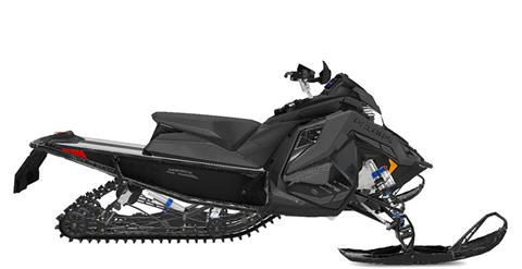 2022 Polaris 650 Indy XCR 136 SC in Anchorage, Alaska - Photo 1