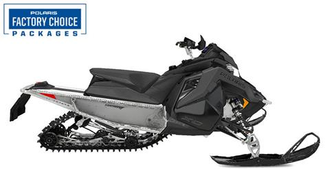 2022 Polaris 650 Indy XC 129 Factory Choice in Hancock, Wisconsin