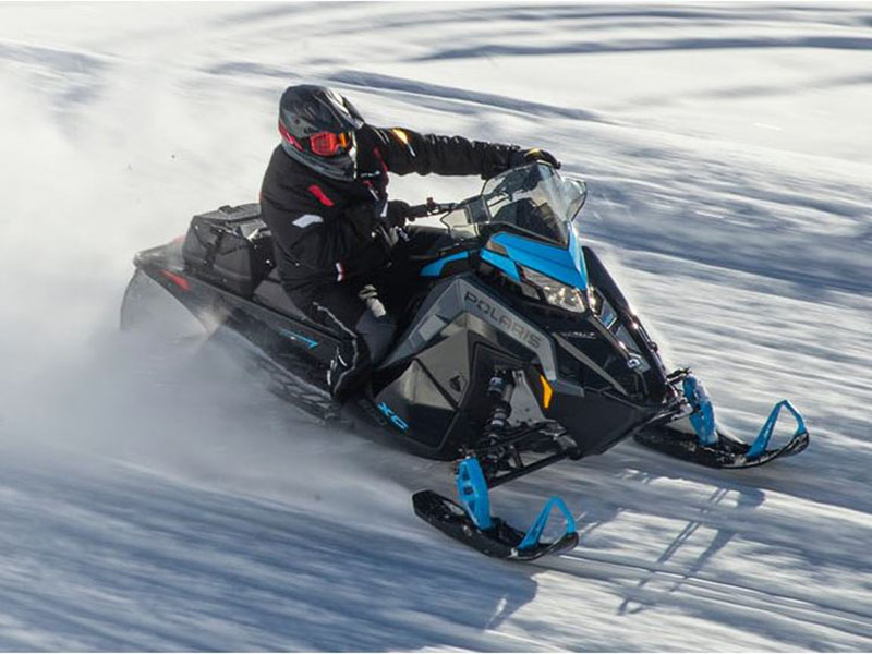 2022 Polaris 650 Indy XC 129 Factory Choice in Mount Pleasant, Michigan - Photo 6