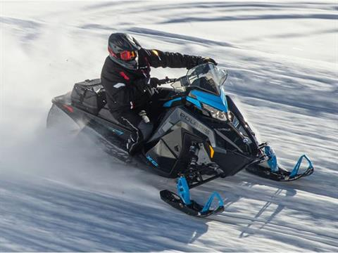 2022 Polaris 650 Indy XC 129 Factory Choice in Waterbury, Connecticut - Photo 6