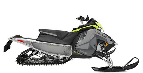 2022 Polaris 650 Indy XC 129 Launch Edition Factory Choice in Mountain View, Wyoming