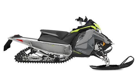 2022 Polaris 650 Indy XC 137 Launch Edition Factory Choice in Mountain View, Wyoming