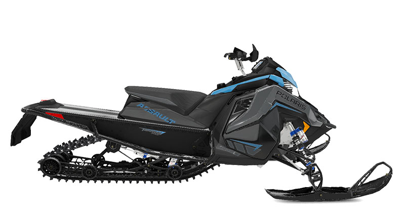 2022 Polaris 650 Switchback Assault 146 SC in Saint Johnsbury, Vermont