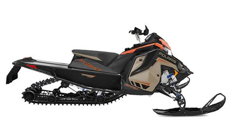 2022 Polaris 650 Switchback Assault 146 SC in Duck Creek Village, Utah