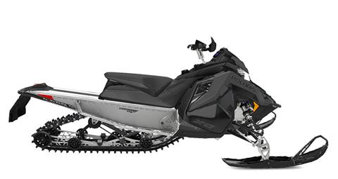 2022 Polaris 650 Switchback XC 146 in Mountain View, Wyoming