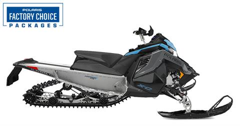 2022 Polaris 650 Switchback XC 146 Factory Choice in Cottonwood, Idaho
