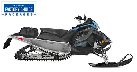 2022 Polaris 850 Indy Adventure 137 Factory Choice in Park Rapids, Minnesota