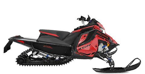2022 Polaris 850 Indy XCR 128 SC in Hailey, Idaho