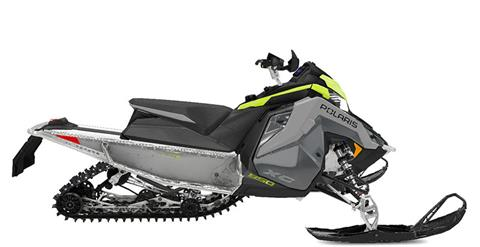2022 Polaris 850 Indy XC 129 Launch Edition Factory Choice in Mountain View, Wyoming