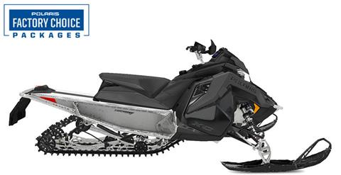2022 Polaris 850 Indy XC 137 Factory Choice in Rexburg, Idaho - Photo 1