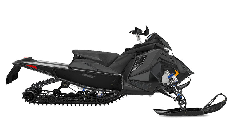 2022 Polaris 850 Switchback Assault 146 SC in Milford, New Hampshire