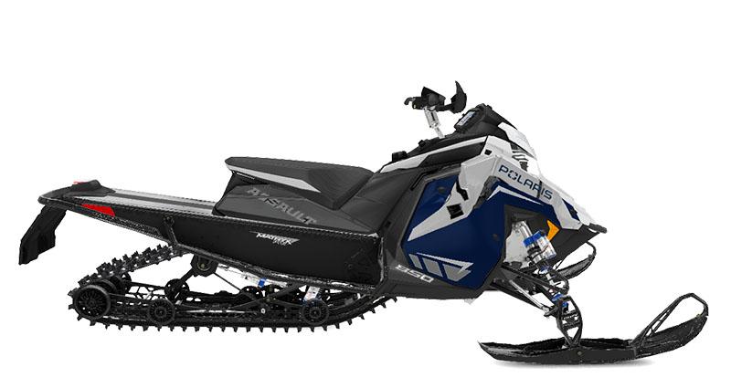 2022 Polaris 850 Switchback Assault 146 SC in Dansville, New York