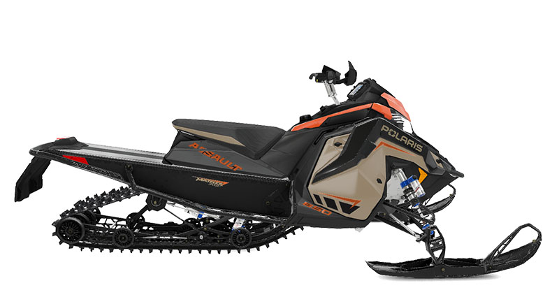 2022 Polaris 850 Switchback Assault 146 SC in Fairview, Utah