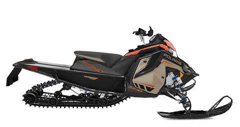 2022 Polaris 850 Switchback Assault 146 SC in Hailey, Idaho