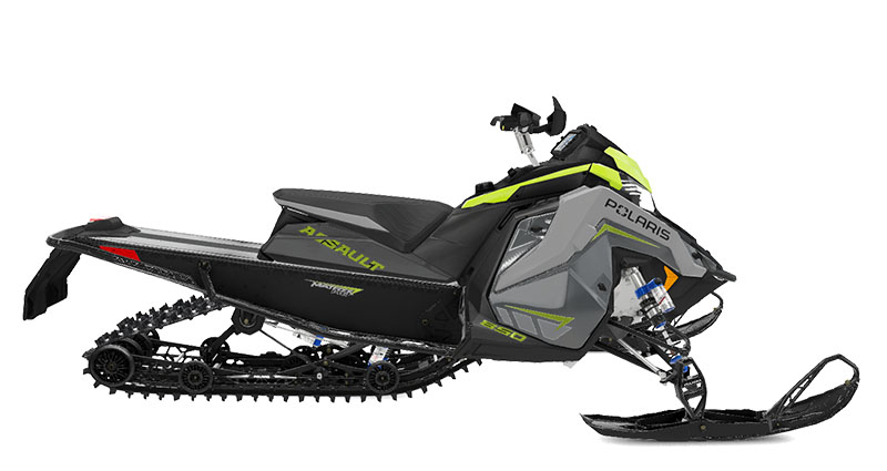2022 Polaris 850 Switchback Assault 146 SC in Anchorage, Alaska