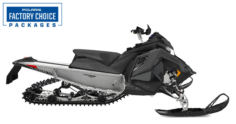 2022 Polaris 850 Switchback XC 146 Factory Choice in Annville, Pennsylvania