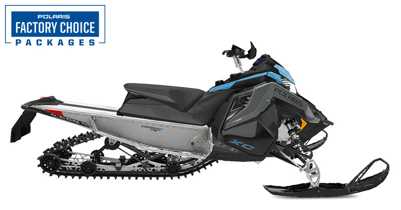 2022 Polaris 850 Switchback XC 146 Factory Choice in Three Lakes, Wisconsin