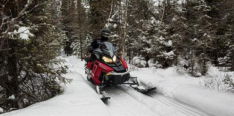 2022 Polaris 550 Voyageur 155 ES in Three Lakes, Wisconsin - Photo 2