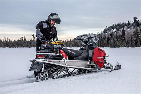 2022 Polaris 550 Voyageur 155 ES in Suamico, Wisconsin - Photo 3