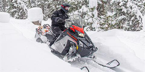 2022 Polaris 650 Voyageur 146 ES in Mio, Michigan - Photo 2