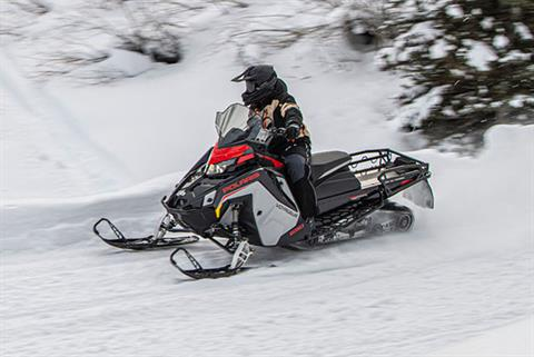 2022 Polaris 650 Voyageur 146 ES in Mio, Michigan - Photo 4