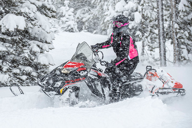 2022 Polaris 650 Voyageur 146 ES in Altoona, Wisconsin - Photo 5