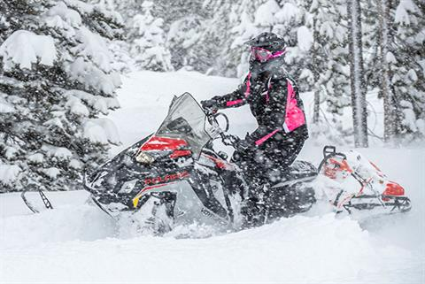 2022 Polaris 650 Voyageur 146 ES in Mio, Michigan - Photo 5