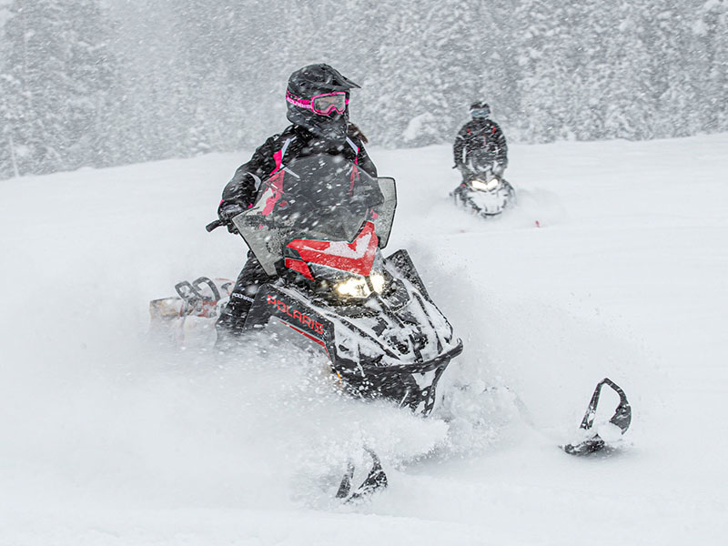 2022 Polaris 650 Voyageur 146 ES in Altoona, Wisconsin - Photo 8