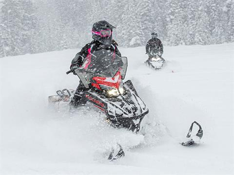 2022 Polaris 650 Voyageur 146 ES in Mio, Michigan - Photo 8