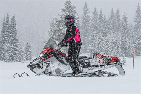 2022 Polaris 650 Voyageur 146 ES in Mio, Michigan - Photo 9